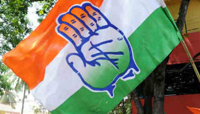 Congress tears into PMs address, says no concrete measures for poor, economy