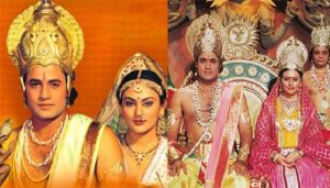 Ramanand Sagar's Ramayana re-telecast breaks TRP records
