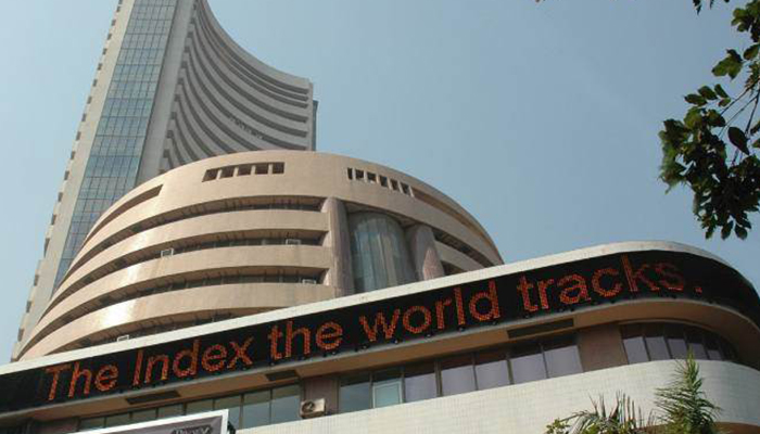 Sensex rises over 200 pts in early trade; financial stocks extend gains
