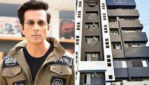 Sonu Sood offers his hotel for medical staff amid coronavirus outbreak