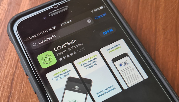 COVID-19: over 2 million people download contact tracing app in Australia