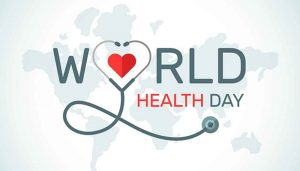 World Health Day opportunity to express gratitude towards docs fighting COVID-19