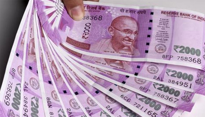 Rupee rises 20 paise to 75.71 against US dollar in early trade
