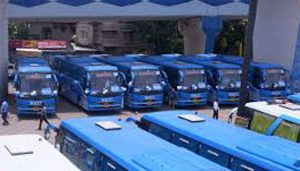 West Bengal govt to run buses on 40 routes from Wednesday as more offices start functioning