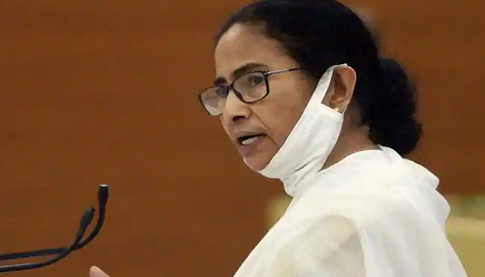 Don't indulge in politics, have patience: Mamata