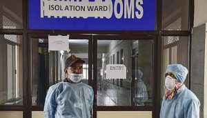 Ahmedabad hospital reports highest COVID-19 deaths in Guj