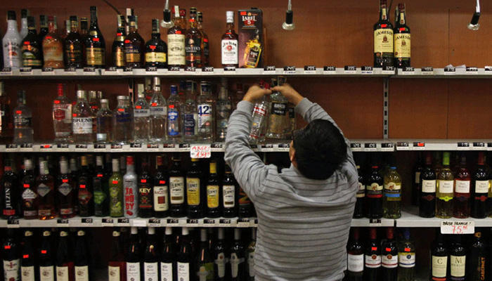 No more 'thekas' in UP; Yogi govt issues directive for liquor shops
