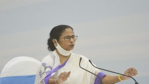 West Bengal replaces health secretary amid row over COVID-19 data