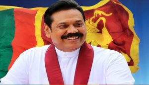 Sri Lankan PM Mahinda Rajapaksa calls for better economic cooperation with India