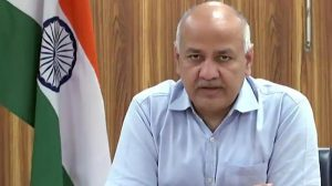 Delhi govt seeks Rs 5,000cr from Centre to pay employees' salaries: Sisodia