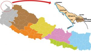 Nepal approves new map including Lipulekh, Kalapani, Limpiyadhura amidst border row with India