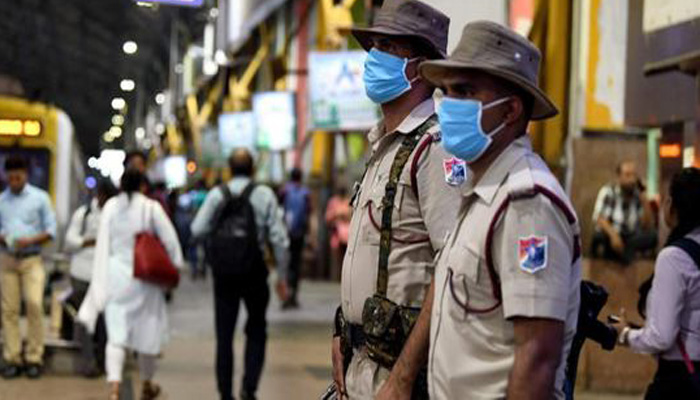 Lockdown in Maharashtra: Locals following Guidelines with restrictions in Nagpur