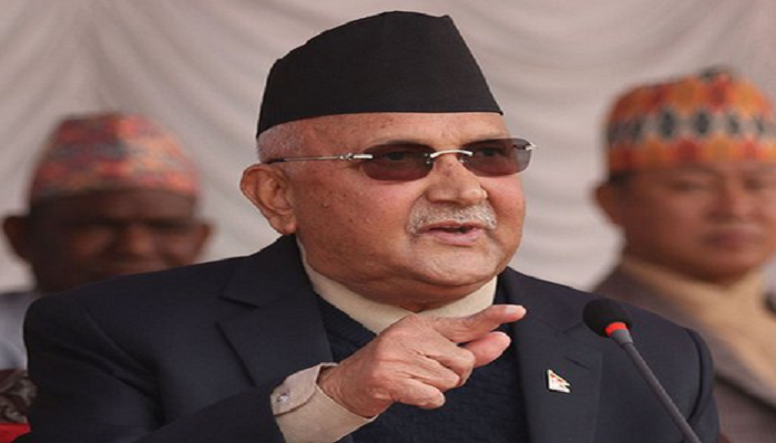 Nepal to widen scope of COVID-19 testing as cases surge: PM Oli