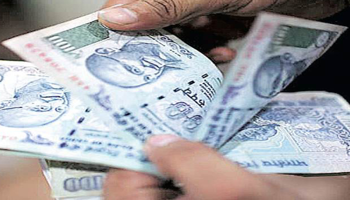 Rupee skids 21 paise to end at 75.20 against US dollar