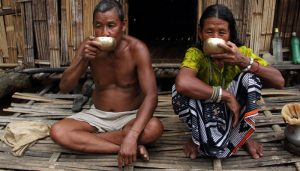 Bengal's minuscule Toto tribe hit hard by lockdown