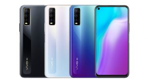 Vivo Y70s 5G with 48MP triple camera launched, Know its Features here!