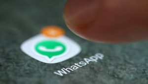 WhatsApp's special feature for stopping Fake messages