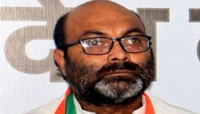 Special court adjourns hearing on UP Cong chiefs bail plea