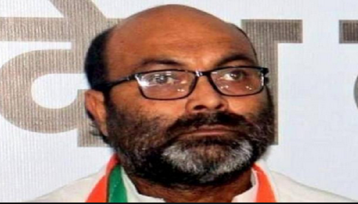 Bus controversy: UP Cong chief's bail plea postponed
