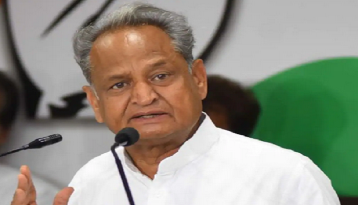 Gehlot issues instructions for holding class 10, 12 board exams