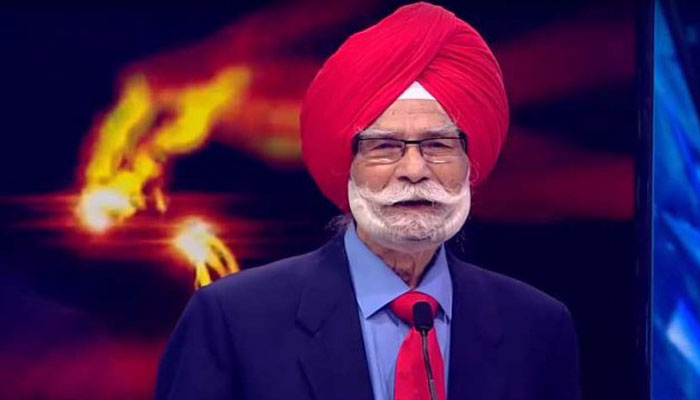 Sporting fraternity pays tribute to rare role model Balbir Singh Sr
