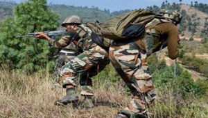 Pak violates ceasefire in two sectors in J-K's Poonch