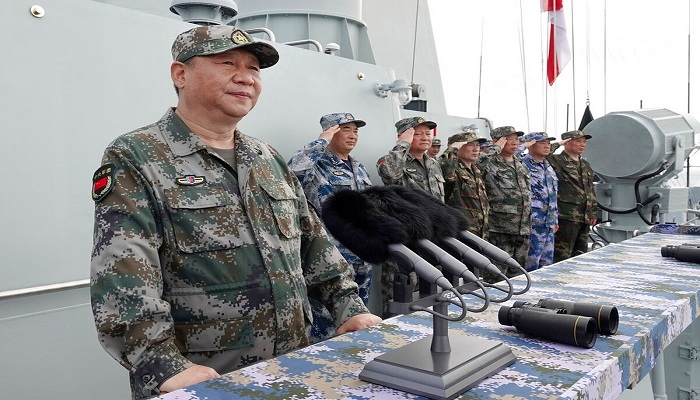 Increased military budget is in line with challenges: China