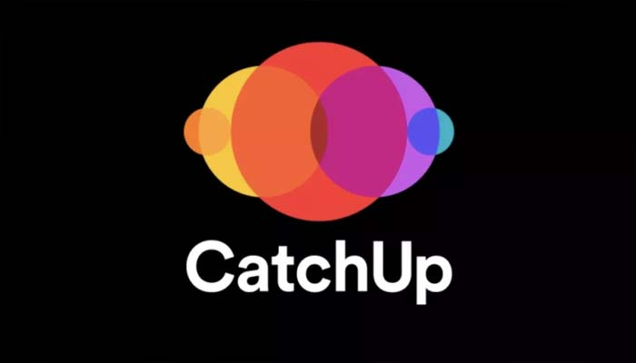 Facebook launches new group calling App 'Catch-Up'