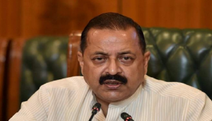 Lockdown trained people of India for new norms in lifestyle: Jitendra Singh