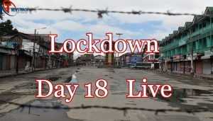 LIVE LOCKDOWN2.0 Day18: India Covid19 cases rise to 37336
