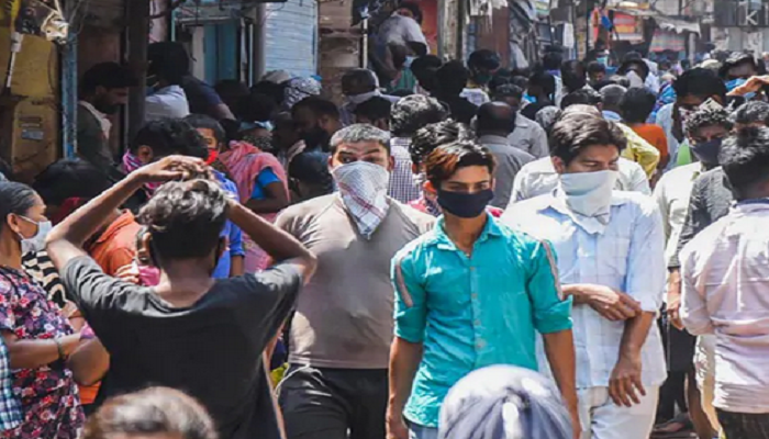 Punjab raises fine for spitting, not wearing masks in public to Rs 500