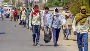 50 migrant labourers test positive for COVID-19 in UP's Basti
