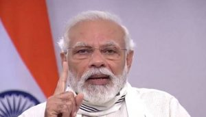 LIVE: PM Modi's address at launch of auctioning of 41 coal mines