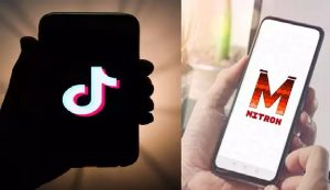 TikTok vs Mitron: Indians loving 'Swadeshi', 'Mitron' reaches 5M downloads