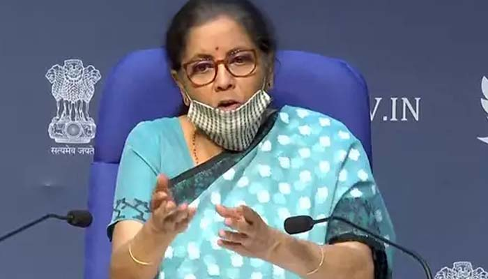 FM Nirmala Sitharaman discusses economy, Weve to take care of our businesses