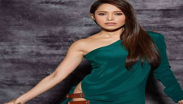 Nushrat Bharucha to star in horror movie 'Chhori'