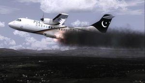 Crashed PIA plane's pilot ignored 3 warnings to lower altitude: Report