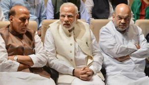 'The loss is disturbing', PM Modi and Defence Minister pay tribute to Handwara martyr