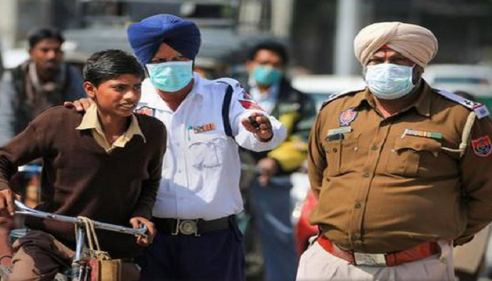 33 more cases in Punjab; COVID-19 tally rises to 2,139 in state