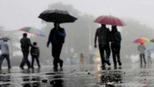 Mercury plummets as rain lashes Haryana and Punjab