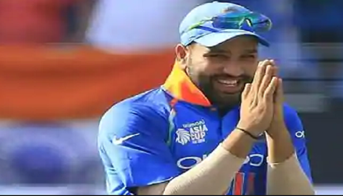 Rohit Sharma all set to fly to Australia; cleared fitness test