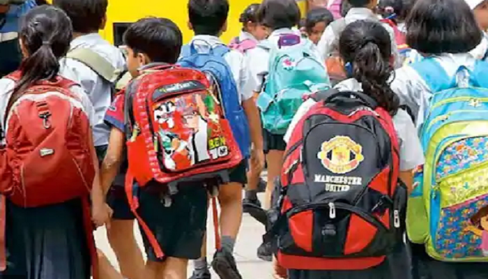 Schools to Reopen for Classes 9 To 12 from October 19 in UP