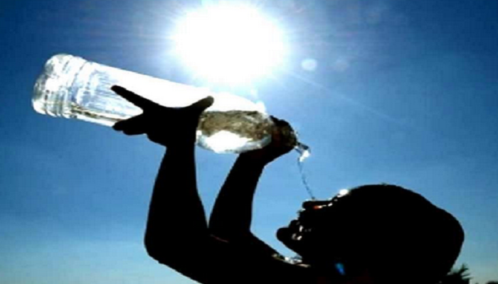 Heat wave continues in UP; Etawah hottest at 43.8 degrees