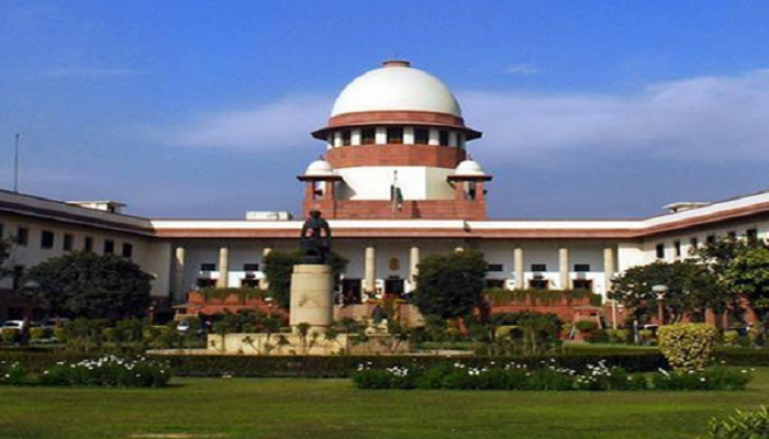 SC allows Tamil Nadu govt to use four floors of pvt hospital for COVID patients