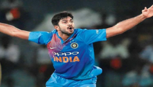 If I only think about comparisons with Hardik, I won't be able to play my game: Shankar