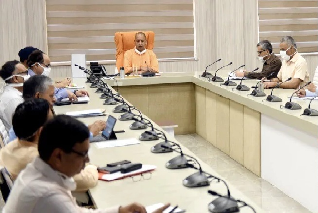 UP CM Yogi Adityanath instructs new guidelines for every Zone