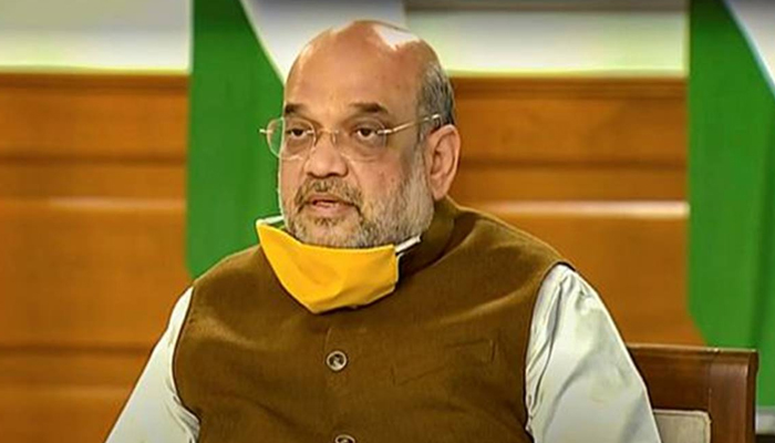 Amit Shahs virtual rally for people of Bihar on Sunday