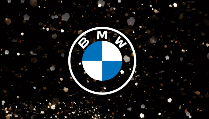 BMW Introduces a New Brand Design in India With #JustCantWait Campaign