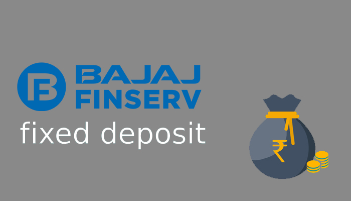 Seek as High as up to 7.85% Interest Rate With Bajaj Finance Fixed Deposit