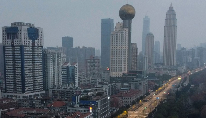 Beijing shuts down several markets after six new COVID-19 cases reported